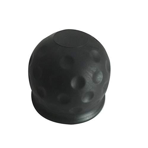EmNarsissus Accesorios de Remolque Cubierta de Cabeza de Bola para Remolque Cubierta Protectora de Cabeza de Bola Cubierta de Bola de Remolque Duradera