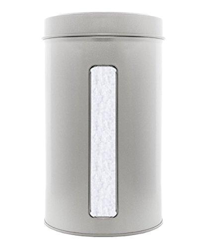 Salzersatz - Natriumreduziertes Speisesalz, Vitales Salz, Blutdruck Salz, Mineralsalz. XL Gastro - Dose 1500g.