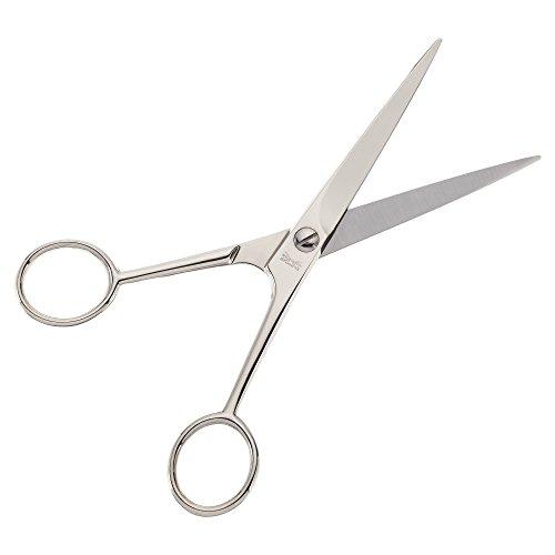 Wilkinson Sword Maniküre Schere Haarschere Haare Trimmen, 1 St