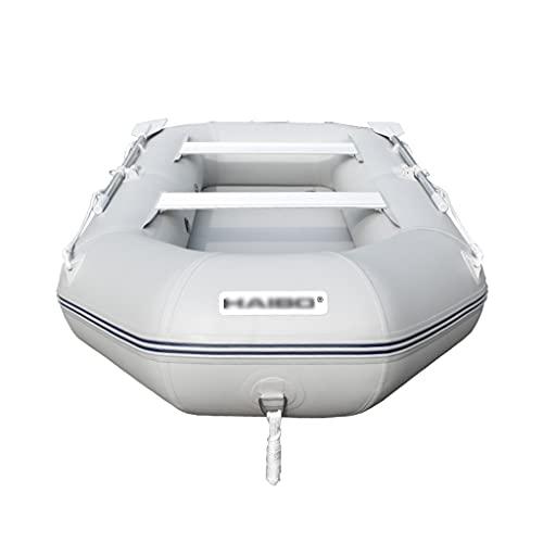 ZXQZ Kayak Kayak Inflable, Bote Inflable para 3 Personas, Canoa Hinchable Hombre con Remos de Aluminio Y Bomba de Mano, para Canotaje Canotaje Pesca Rafting Natación Camping