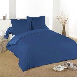 Eminza, Copripiumino Matrimoniale Confort Blu