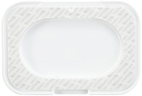 テクセルジャパン ビタット レギュラーサイズ ミッフィー ホワイト 1コ入