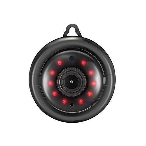 DUTTY V380 Mini Videocámara WiFi Inalámbrica 1080P Visión Nocturna Cámara IP Inteligente Auto Onvif Baby Monitor Vigilancia len