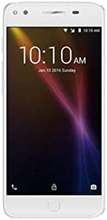 Alcatel X1 Dual Sim - 16 GB, 4G LTE, White, 2 GB Ram, 7053D