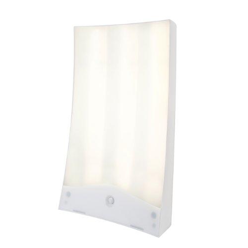 Lumie Brazil - 10.000 lux Tageslichtlampe für schnelle Behandlung von SAD Winterblues