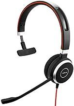 Jabra Evolve 40 Mono MS - Professional Unified Communicaton Headset