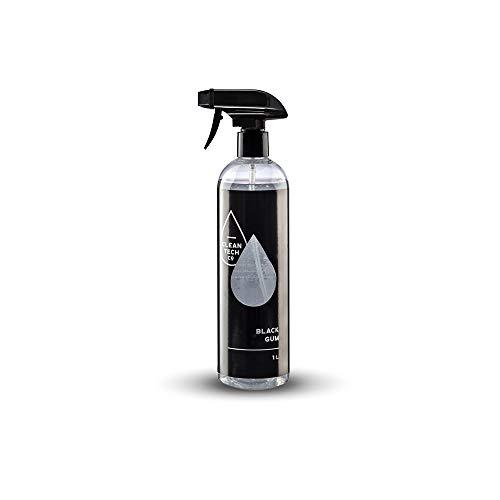 CleanTech Reifenschwarz Black Gum 1l Reifenpflege Kunststoffpflege Uv-Schutz