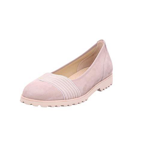 Gabor dames ballerinas 44.106.10 roze 825256