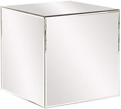 Acrylic cube table _image2