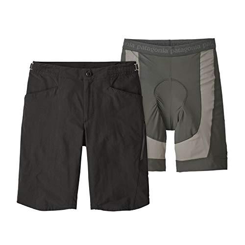 Patagonia M 'S Dirt Craft Bike, Shorts XL Schwarz