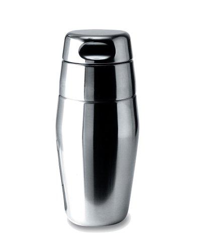 Alessi 870/50 Agitatore per Cocktail in Acciaio Inossidabile 18/10 Satinato