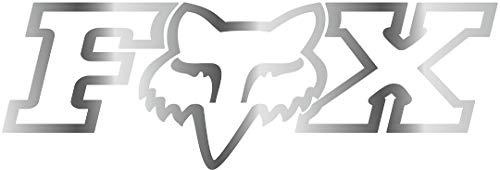 Fox Racing F-Head-X TDC Sticker 28 INCH