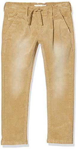 NAME IT jongens 13173698 jeans, per verpakking beige (Kelp Kelp),