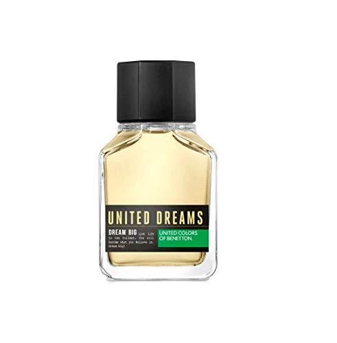 United Dreams Dream Big