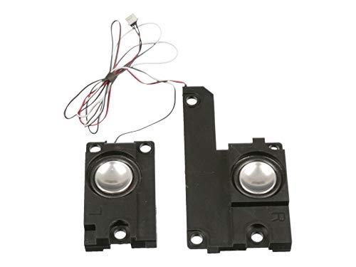 ASUS N551VW Original Lautsprecher (Links + rechts)