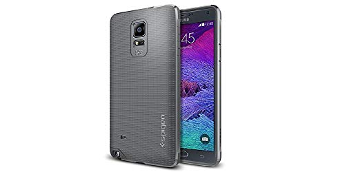 SGP11112 Capsule custodia cover per N910 Galaxy NOTE 4 Metal Slate