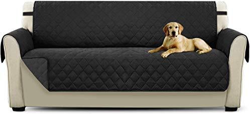 ZHTY Schonbezug für Sessel 2-Sitzer 3-Sitzer Sofa Protector Dog Cat Furniture Protector Armchair