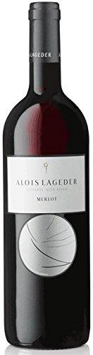 Alois Lageder Merlot (6 x 0.75 l)
