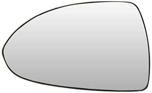 Van Wezel 3750835 Spiegelglas, Außenspiegel