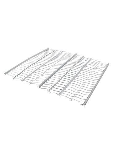 20 Tafeln Rippenstreckmetall 30m² 250 cm x 60 cm Streckmetall Putzträgerplatte Putzplatte