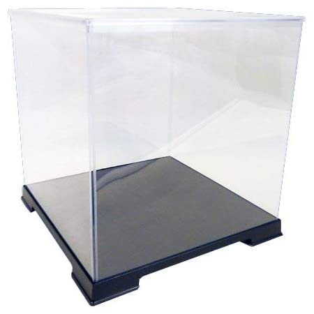 フェアリーランド 箱型コレクションケース 台座正方形タイプ 幅32cm奥行32cm高さ32cm