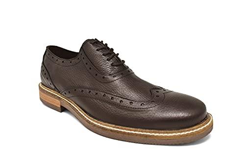 Zapatos Derby Hombre  marca Warlock