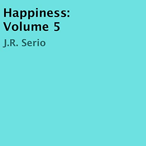 『Happiness: Volume 5』のカバーアート