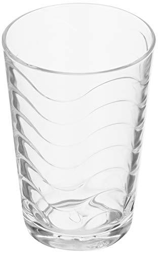 Crack hogar - Juego 6 vasos cristal pasabahce