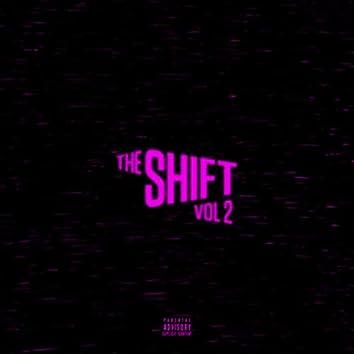 The Shift, Vol. 2