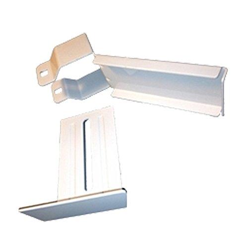 Selfsat MT-Fen-SELFSAT-AFR Fensterhalterung für Flache Antenne H30D / H30D1 / H30D2Grau