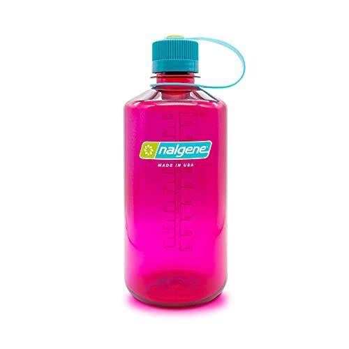 Nalgene Tritan Bocca stretta senza BPA, bottiglia d'acqua 907,2 g