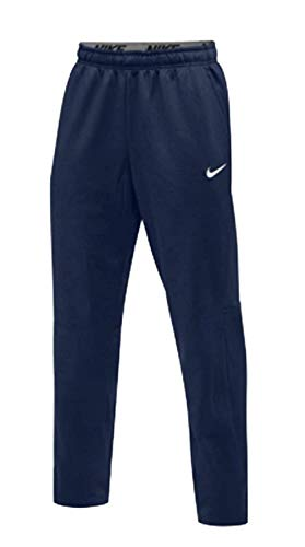 Nike Mens Therma Pant Navy Size Medium