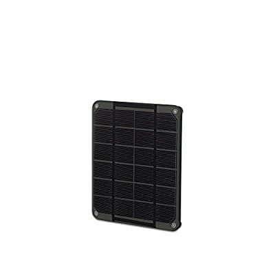 Voltaic Systems - Small Solar Panels   Panel Made with High Performance Monocrystalline Cells   Waterproof, UV and Scratch-Resistant