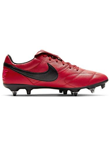 Nike Premier II SG-Pro AC - Zapatillas de fútbol Negro Size: 41 EU