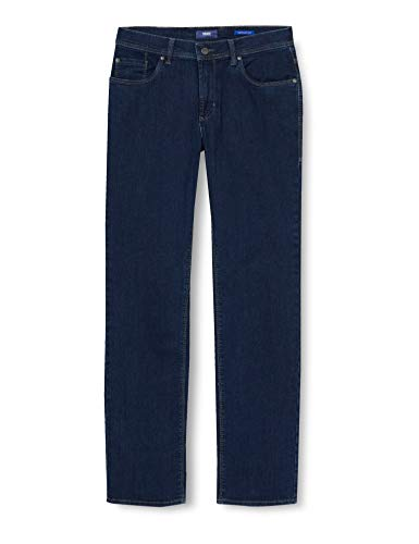 Pioneer Herren Jeans Thomas MEGAFLEX Hose, Blau (Dark Stone 04), W(Herstellergröße:31)