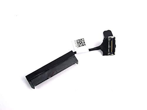 """Replacement 2.5"""" HDD SSD Cable Connector Interposer for Dell XPS15 9550 Precision 5510 9560 XDYGX"""
