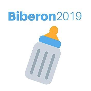 Biberon 2019 - Musica Rilassante per il Benessere del Bambino