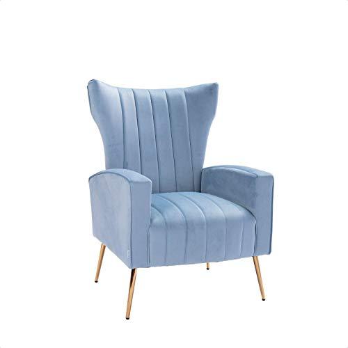 Nestor Wingback Chair