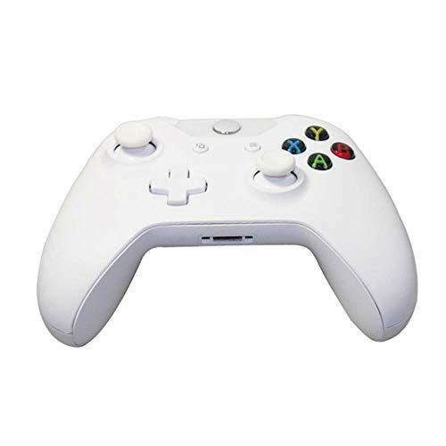 gamepad Tablero de juego inalámbrico Bluetooth para Xbox One Controller para Xbox One Controller para Xbox One Joystick para PC One para PC Win7 / 8/10