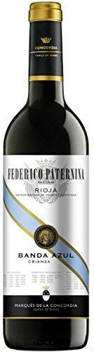 Concordia Vino Tinto Crianza Do Rioja Botella, 75cl