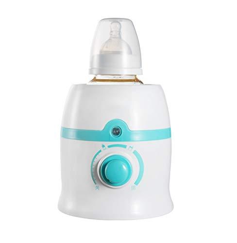 bottle warmer Good Store UK Hot Lait bébé Chauffe-biberon 3-1 sécurité bébé Lait Chaud Automatique constante Nourriture désinfection Automatique du Thermostat de Chauffage par Induction électrique