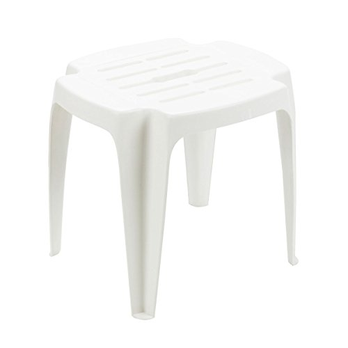 Fun Star Hocker Calypso weiss 578020