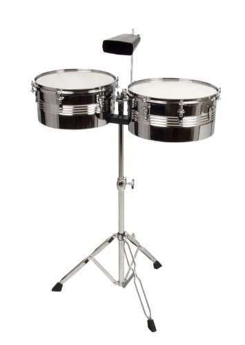 XDrum 4658 - Set timbales 13