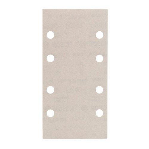 Bosch Professional Schleifblatt für Schwingschleifer Holz und Farbe Best for Wood and Paint (50 Stück, Körnung 240, C470)