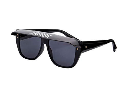 Dior DIORCLUB2 BLACK/GREY 56/13/145 unisex Sunglasses
