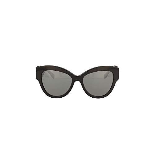 FENDI Moda De Lujo Mujer FF0139SUI53C Negro Acetato Gafas De...