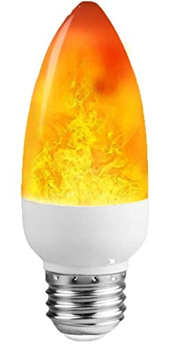 bombilla fuego fabricante WLOOK