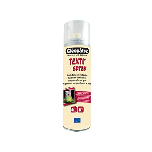 Artipistilos® Voorlopige Lijm in Spray 250 Ml - Doorschijnend - Lijmen & Verstevigingsmiddelen