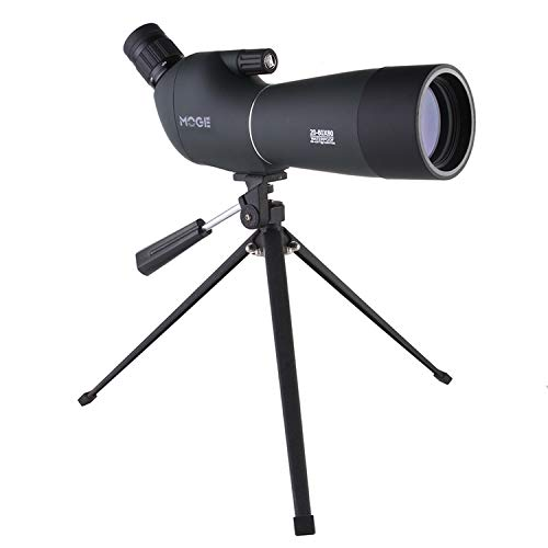 Amazing Deal 20-60x60 Zoom Precision Spotting Scope Telescope Tripod Connection +Mobile Phone Adapte...