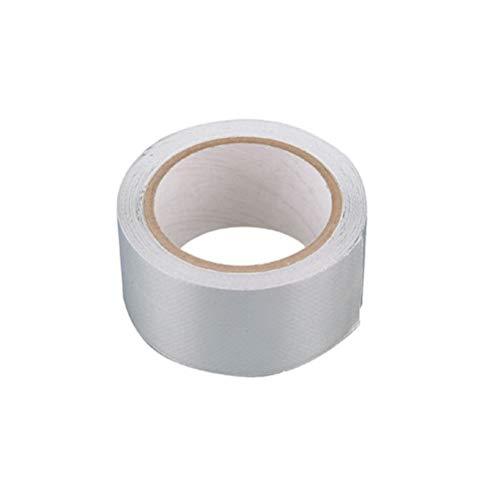 【Amazon.co.jp 限定】エーモン 音楽計画 アルミガラスクロステープ 幅約50mm×長さ10m 厚さ約0.15mm (2420)